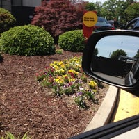 Photo taken at McDonald's by Crystal T. on 5/3/2012