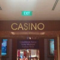 Photo taken at Resorts World Sentosa Casino by Teeko on 1/21/2012