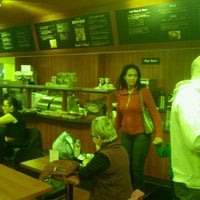 Photo taken at Halsted Street Deli by Dalvin R. on 11/25/2011