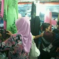 Photo taken at Dataran Jam Besar Sungai Petani by Kiteretsu B. on 8/26/2011