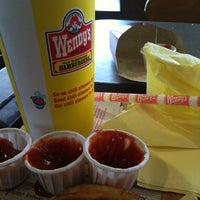 Photo taken at Wendy's by Stephen H. on 5/20/2011