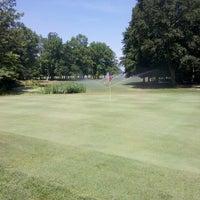 Photo taken at Caroline Country Club by Scott R. on 9/2/2012