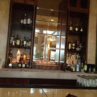 Photo taken at The Lobby Bar At The Omni by Aaron D. on 6/29/2012