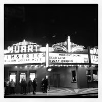 Photo taken at Nuart Theater by Soo Min P. on 3/4/2012