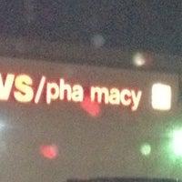 Photo taken at CVS Pharmacy by Rob W. on 12/19/2011