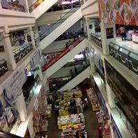 Photo taken at Pantip Plaza Ngamwongwan by tanavarapong v. on 2/25/2012