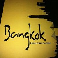 Photo taken at Restaurante Bangkok by Toninho A. on 12/20/2011