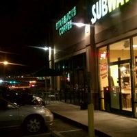 Photo taken at Starbucks by Sara R. on 12/27/2011