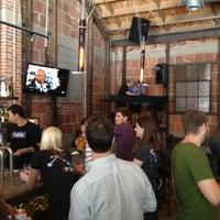 Photo taken at Basic Urban Kitchen & Bar by David G. on 7/7/2012