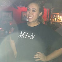 Photo taken at Melody Bar and Grill by Jordan M. on 12/7/2011