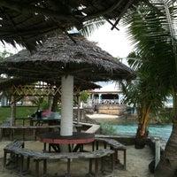 Photo taken at Pado Resort by Pauli K. on 1/2/2012
