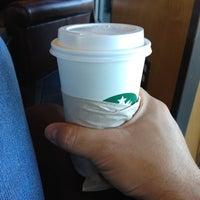 Photo taken at Starbucks by omar f. on 1/5/2012
