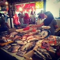 Photo taken at Pasar Seksyen 16 by TheHazriq S. on 4/8/2012