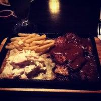 Photo taken at Dynasty Cafe by Carmen L. on 6/2/2012