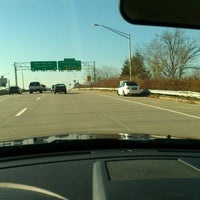 Photo taken at Belt Parkway by IamSir'leon G. on 11/24/2011