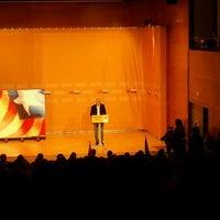 Photo taken at Palau Firal i de Congressos de Tarragona by Pepa P. on 11/10/2011