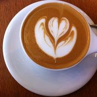 Photo taken at Intelligentsia Coffee by Larisa S. on 3/6/2012