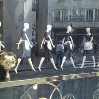 Photo taken at Louis Vuitton by Kukky L. on 9/25/2011