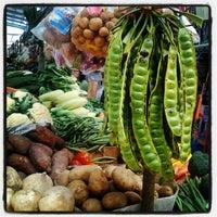 Photo taken at Pasar Modern BSD City by Sendie N. on 7/1/2012