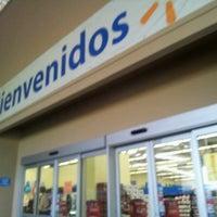Photo taken at Walmart by Alonso Z. on 8/20/2012