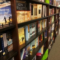 Photo taken at Barnes & Noble by Katie S. on 10/20/2011