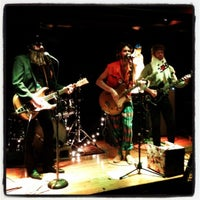 Photo taken at Zanzabar by David K. on 12/23/2011