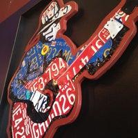 Photo taken at Jonesy's Eat Bar by Frankie C. on 8/10/2012