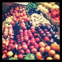 Photo taken at Grand Central Market by Matheus P. on 3/10/2012