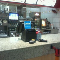 Photo taken at McDonald's by Felipe T. on 9/27/2011