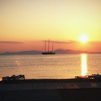 Photo taken at Akanthus by Efi P. on 5/19/2012