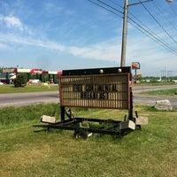 Photo taken at Econo Lodge Darien Lakes by Lennon B. on 5/25/2012