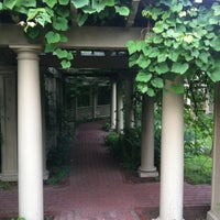 Photo taken at George Eastman Museum by Katelin R. on 7/23/2012