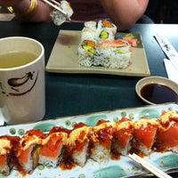 Photo taken at Jako Japanese Restaurant by Adrian on 6/23/2011