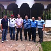 Photo taken at Dijana ** by Avi B. on 6/7/2012