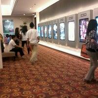 Photo taken at Platinum Screens by Raden B. on 7/25/2012