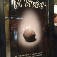 Photo taken at Teatro Ofelia by Gabriel H. on 8/23/2012