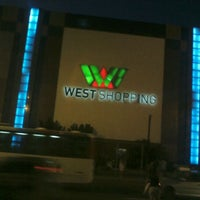 Photo taken at West Shopping by Rene M. on 2/17/2012