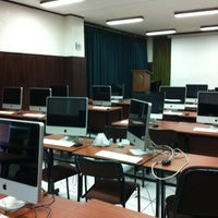 Photo taken at Facultad de Administracion UDA by Bamby L. on 3/12/2012