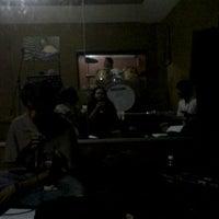 Photo taken at Studio Musik Callista by Ratih P. on 3/25/2012