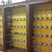 Photo taken at La Bottega del Vino by Max C. on 5/1/2012