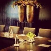 Photo taken at Van der Valk Hotel Harderwijk by Gert B. on 6/12/2012