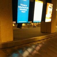 Photo taken at USPS-DFW Finance by Yuan L. on 4/19/2012