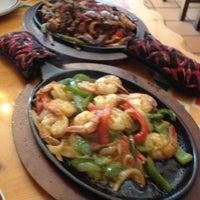 Photo taken at El Tenampa Mexican Restaurant by Brett E. on 3/14/2012