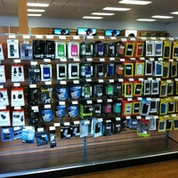 Photo taken at MacMall Retail Store by Lori S. on 4/7/2012