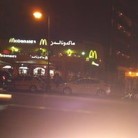 Photo taken at McDonalds by Lotfi S. on 5/10/2012