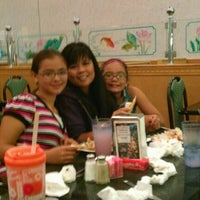 Photo taken at new china super buffet by Lorianne R. on 8/18/2012