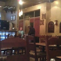 Photo taken at Ali Baba Grill by Meshal A. on 3/5/2012
