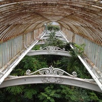 Photo taken at Palm House by Dmitry K. on 5/4/2012