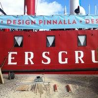 Photo taken at Lightship Relandersgrund by Sebastian J. on 8/24/2012