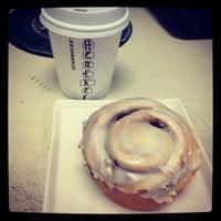 Photo taken at Starbucks by Heather W. on 9/13/2012
